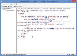 ExcelとAccessに独自のリボンを追加する 🌴 officeの杜